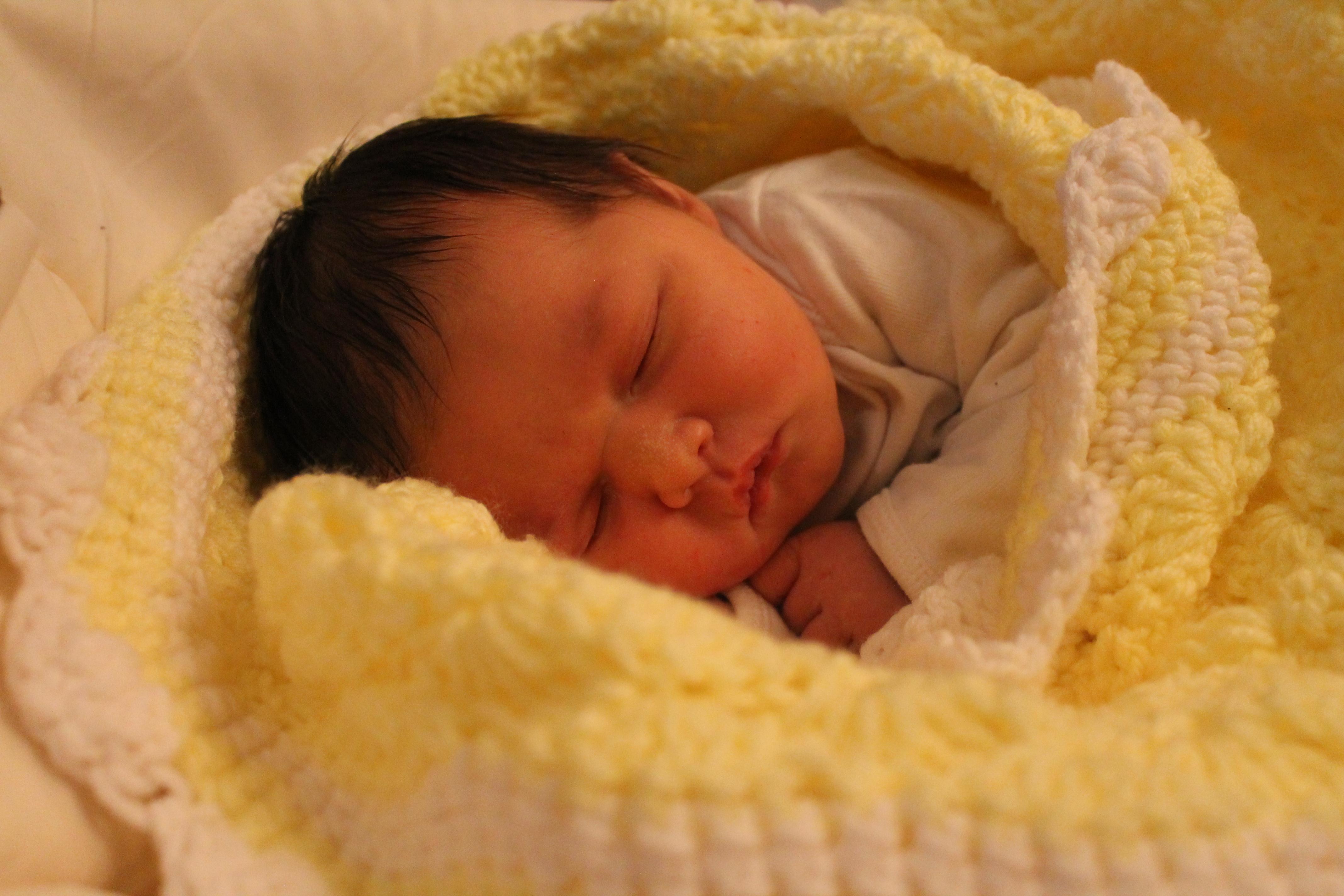 newborn baby boys with brown hair wwwimgkidcom the